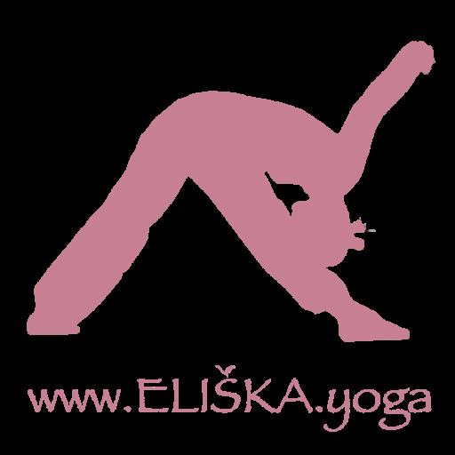 logo Eliška Gallová - lektorka jógy v Uherské Hradišti
